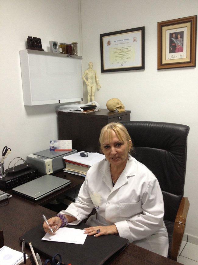 Médico psiquiatra Las Palmas