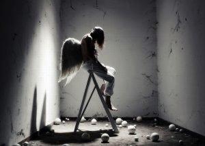 El trastorno esquizoafectivo, realidad distorsionada