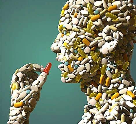 DIFERENCIAR ENTRE MEDICACIÓN Y DEPENDENCIA