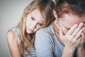 ¿Qué causa los trastornos mentales?